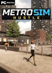 Metro Sim Hustle (2021) PC | Лицензия