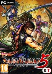 SAMURAI WARRIORS 5 (2021) PC | Лицензия