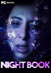 Night Book (2021) PC   Лицензия