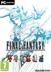 FINAL FANTASY (I + II + III) - Pixel Remaster (2021) PC   RePack от FitGirl