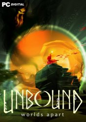 Unbound: Worlds Apart (2021) PC   Лицензия