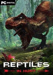 Reptiles: In Hunt (2021) PC | Лицензия