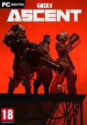 The Ascent (2021) PC | Лицензия