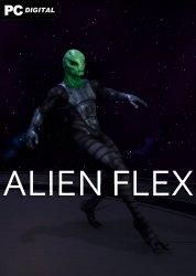 Alien Flex (2021) PC | Лицензия