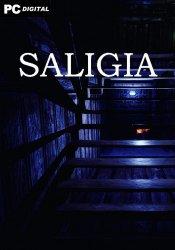 SALIGIA (2021) PC | Лицензия