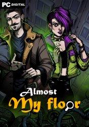 Almost My Floor (2021) PC | Лицензия