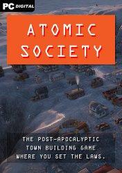 Atomic Society (2021) PC | Лицензия