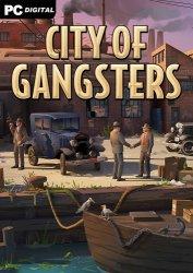 City of Gangsters (2021) PC | Пиратка