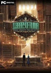 Library Of Ruina (2021) PC | Лицензия