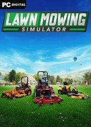 Lawn Mowing Simulator (2021) PC | Лицензия