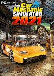 Car Mechanic Simulator 2021 (2021) PC | Лицензия