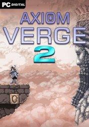 Axiom Verge 2 (2021) PC | Пиратка