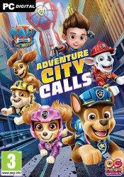 PAW Patrol The Movie: Adventure City Calls (2021) PC | Лицензия