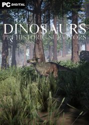 Dinosaurs Prehistoric Survivors (2021) PC | Лицензия