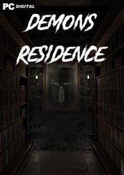 Demons Residence (2021) PC | Лицензия