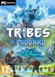 Tribes of Midgard (2021) PC | Пиратка