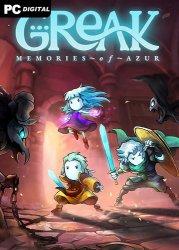 Greak: Memories of Azur (2021) PC | Лицензия