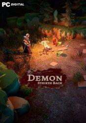 Demon Strikes Back (2021) PC | Лицензия