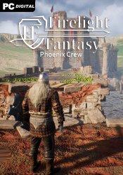 Firelight Fantasy: Phoenix Crew (2021) PC | Лицензия