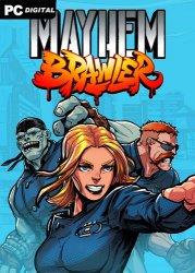 Mayhem Brawler (2021) PC | Лицензия