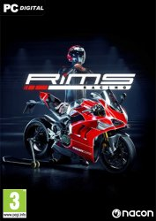 RiMS Racing (2021) PC | Лицензия