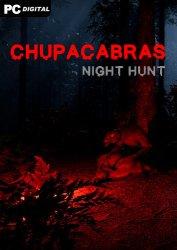 Chupacabras: Night Hunt (2021) PC | Лицензия