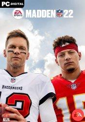 Madden NFL 22: Dynasty Edition (2021) PC | Лицензия