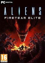 Aliens: Fireteam Elite (2021) PC | Лицензия