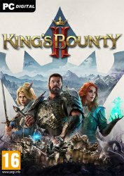King's Bounty II [DLCs + Yuzu/Ryujinx Emu для PC] (2021) PC | RePack от FitGirl