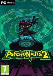 Psychonauts 2 (2021) PC | Лицензия