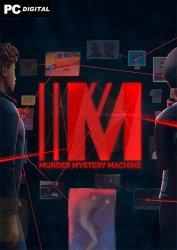 Murder Mystery Machine (2021) PC | Лицензия