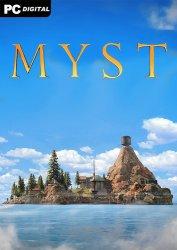 Myst (2021) PC | Лицензия