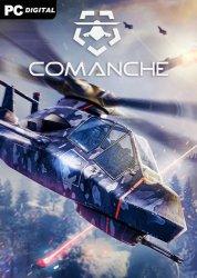 Comanche (2021) PC | Лицензия