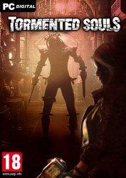 Tormented Souls (2021) PC | Лицензия