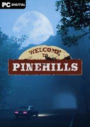 Welcome to PINEHILLS (2021) PC | Лицензия