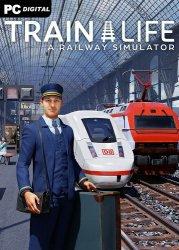 Train Life: A Railway Simulator (2021) PC | Early Access