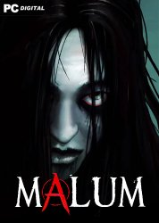 Malum (2021) PC | Лицензия