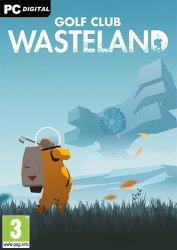 Golf Club Wasteland (2021) PC | Лицензия