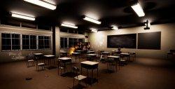 Escape From School (2021) PC | Лицензия