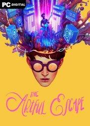 The Artful Escape (2021) PC | Лицензия