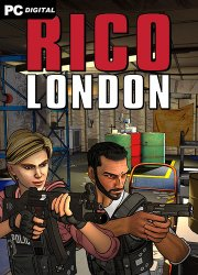 RICO: London (2021) PC | Лицензия