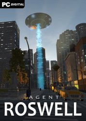 Agent Roswell (2021) PC | Лицензия