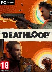 DEATHLOOP (2021) PC | Лицензия