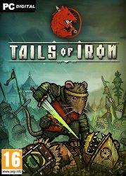 Tails of Iron (2021) PC | Лицензия