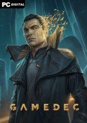 Gamedec (2021) PC | Лицензия