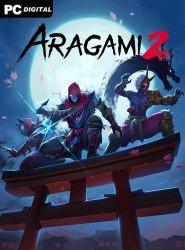 Aragami 2 (2021) PC | Лицензия