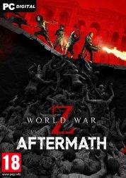 World War Z: Aftermath (2021) PC | Пиратка