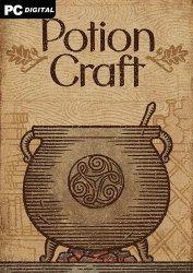 Potion Craft: Alchemist Simulator (2021) PC | Early Access