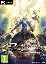 Actraiser Renaissance (2021) PC | Лицензия