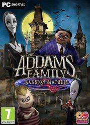The Addams Family Mansion Mayhem (2021) PC | Лицензия